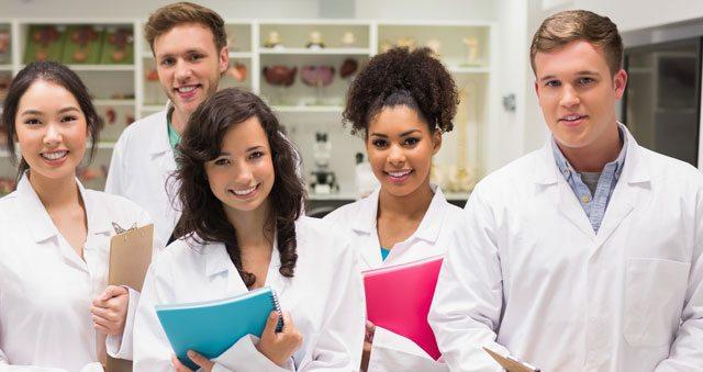 allergists training studentship csaci