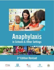 Anaphylaxis in Schools & Other Settings