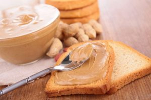 peanut butter intro guidelines for infants
